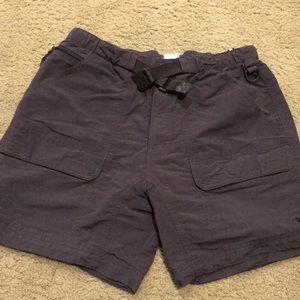 Men's outdoor convertible pants